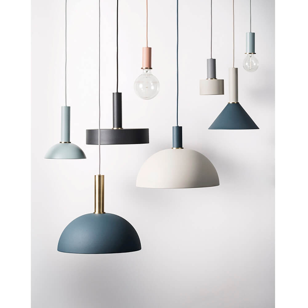 Ferm LIVING – COLLECT Lighting – Pendelleuchte
