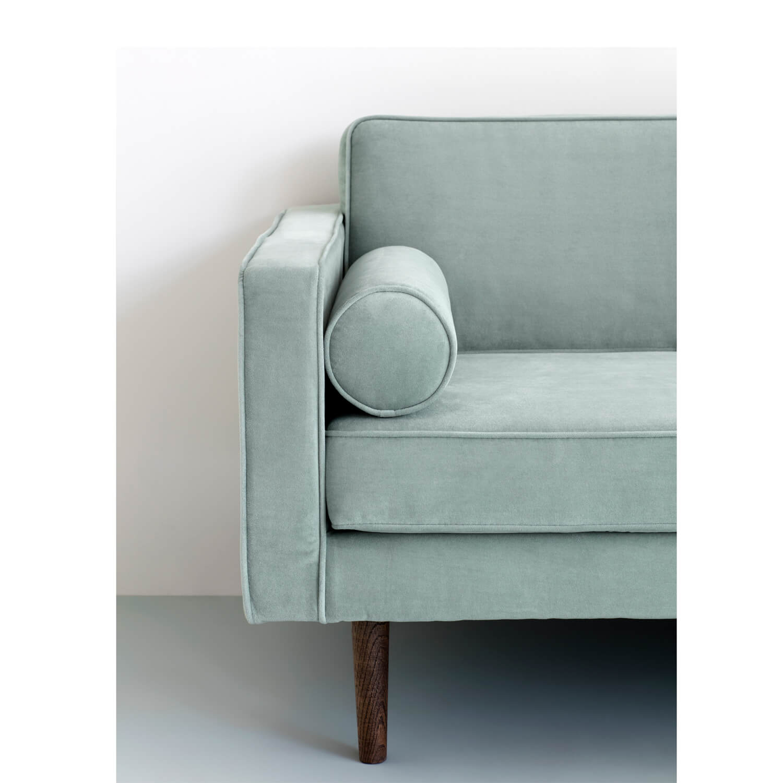 Broste Copenhagen Sofa Wind Samt In 7 Farbvarianten