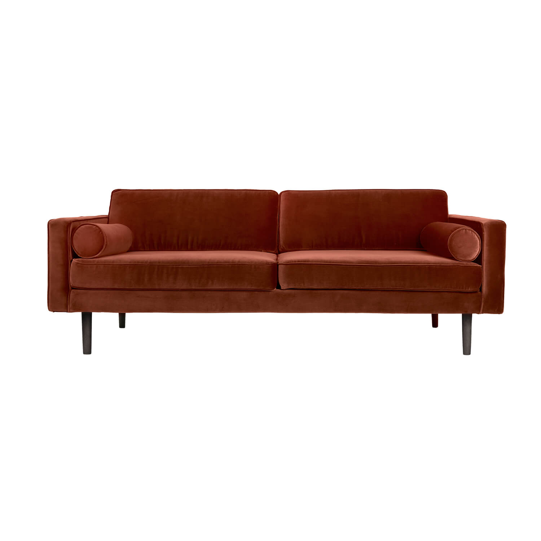 Broste Copenhagen – Sofa WIND – Samt Karamell