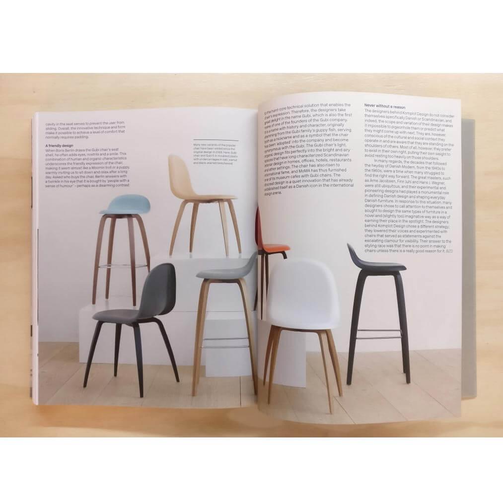 101 Danish Design Icons Eine Design Bibel Die Begeistert
