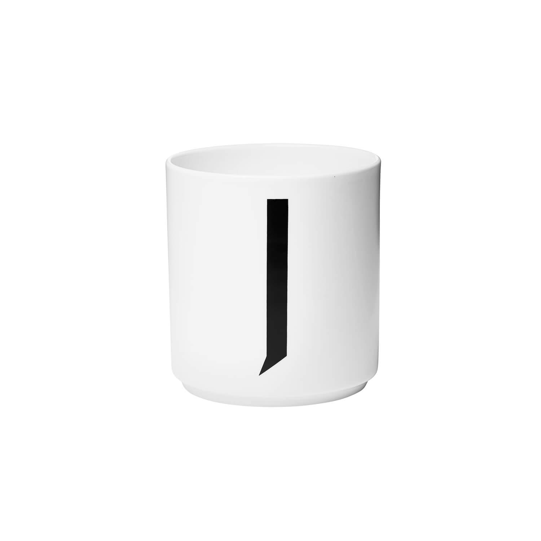 design letters porzellan becher j wei wei ca. Black Bedroom Furniture Sets. Home Design Ideas