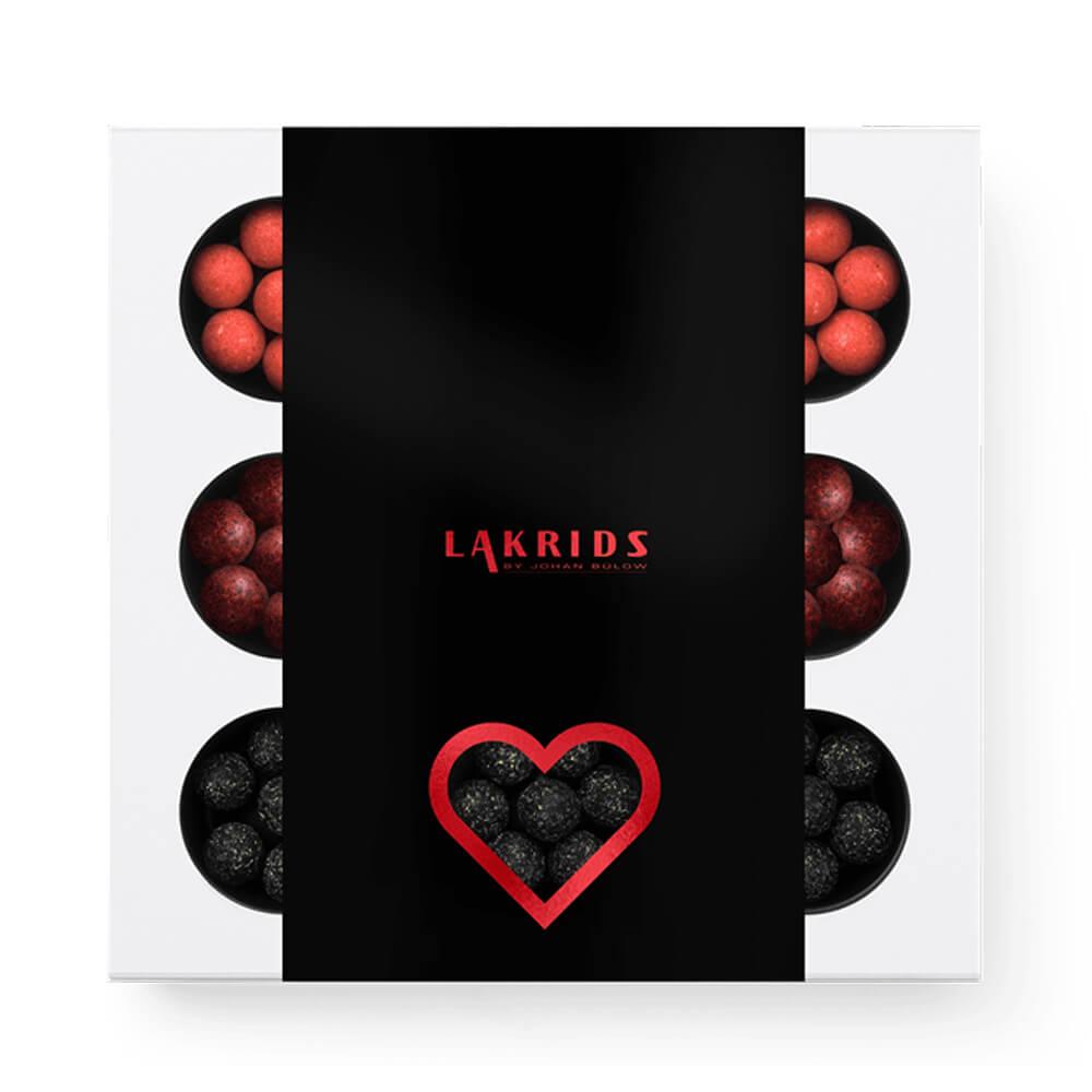 Lakrids – 2018 LOVE – Kalaha Geschenk Box