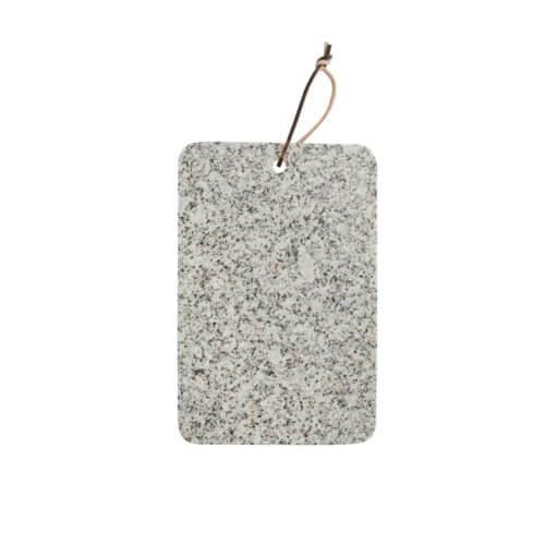 Madam Stoltz Granit-Schneidbrett S