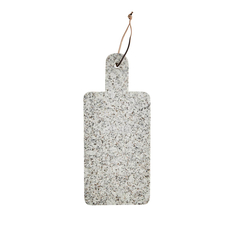 Madam Stoltz – Granit-Schneidbrett M