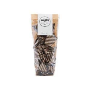 Nicolas Vahé – Schokoladentrüffel mit Karamell und Crunch