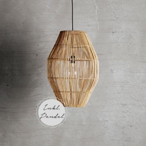 TineK Ratten Lampe DOME