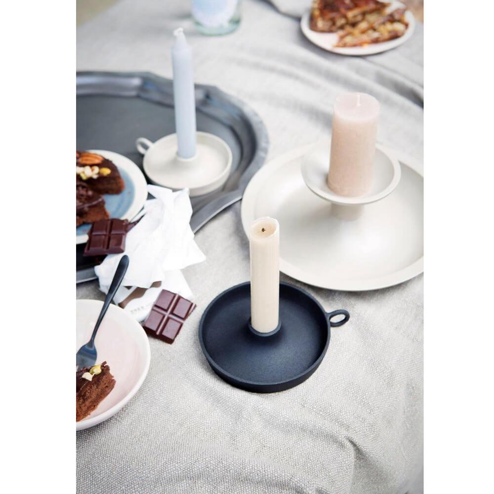 vtwonen – Kerzenhalter Schwarz
