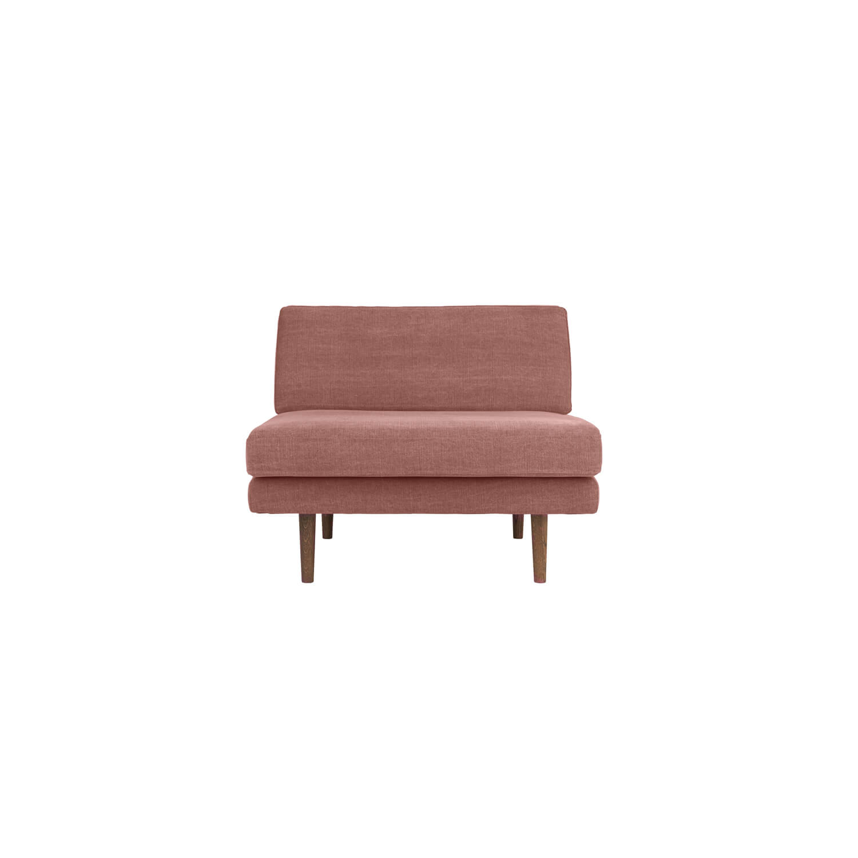 broste copenhagen sessel air grau oder ros. Black Bedroom Furniture Sets. Home Design Ideas