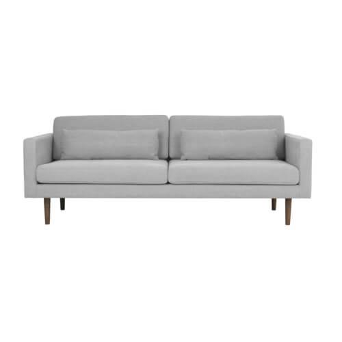 Broste Copenhagen – Sofa AIR – Grau oder Rosé