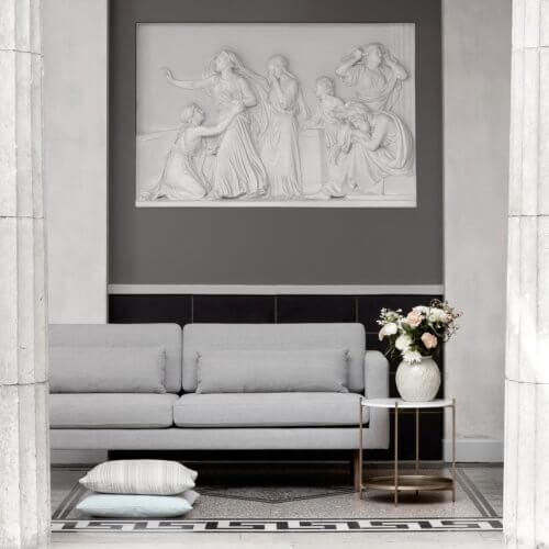 Broste Copenhagen – Sofa AIR