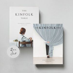Buchset: The Kinfolk Table & The Kinfolk Table