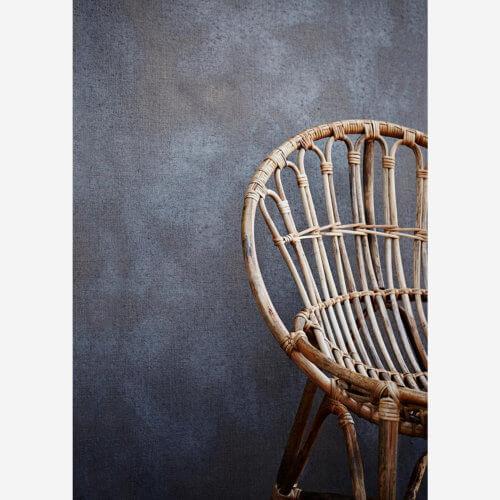 Madam Stoltz – Bambus Lounge Sessel