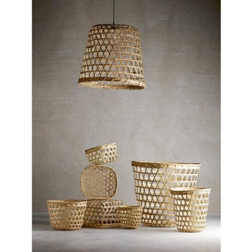 Tine K Home – Lampe Palmblätter BASOPEN