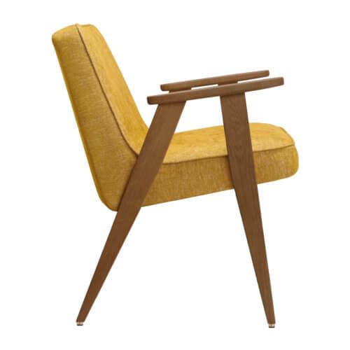 66-Concept-366-Armchair-W03-Loft-Mustard-side