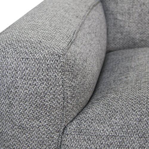 FEST Amsterdam – Couch CLAY Polvere Grau