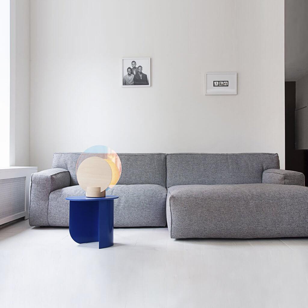 Fest Amsterdam Couch Clay Longchair L 1 5 Sitzer