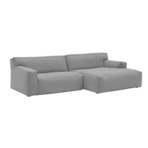 FEST Amsterdam – Couch CLAY Sydney Grau