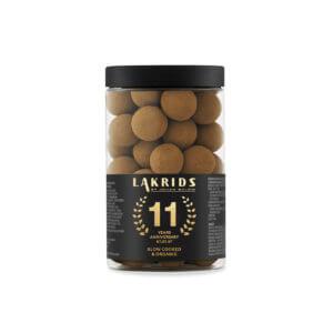 Lakrids – 11 Years – Slowcooked und Bio Lakritz