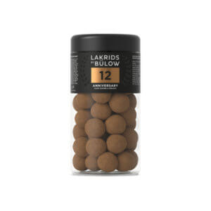 Lakrids 12 Years Regular 295 g – Slowcooked und Bio Lakritz