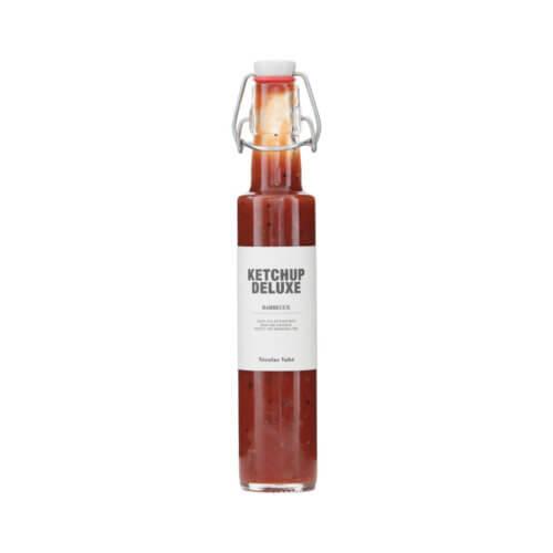 Nicolas Vahé – Ketchup Deluxe Barbecue