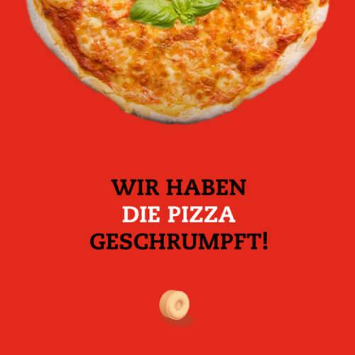 Smicies – Gute Gewissensbisse – Italian Pizza Bites
