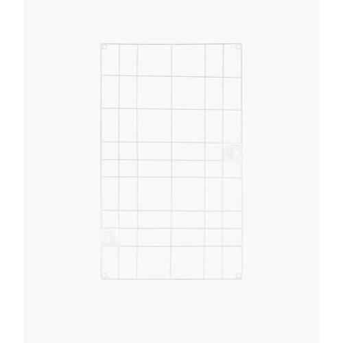 vtwonen – Memo-Board – Weiß