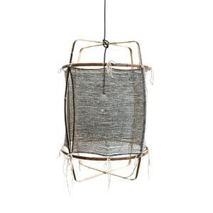 Ay Illuminate – Z11 Black Bambus – Kaschmir Schwarz