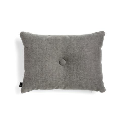 HAY – Kissen – Dot Cushion Tint – Dunkelgrau