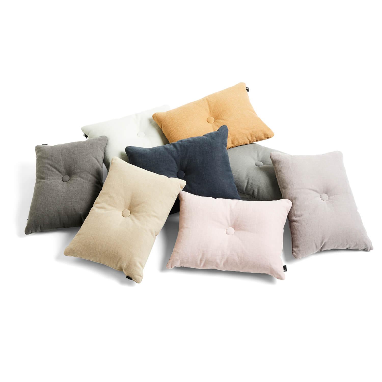 HAY U2013 Kissen U2013 Dot Cushion Tint