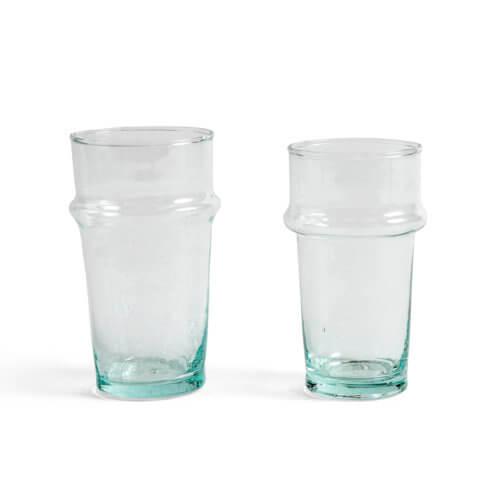HAY Marokkanisches Trinkglas S