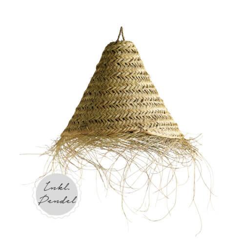 Tine K Home – Lampe Palmenblätter LAMPFRILL