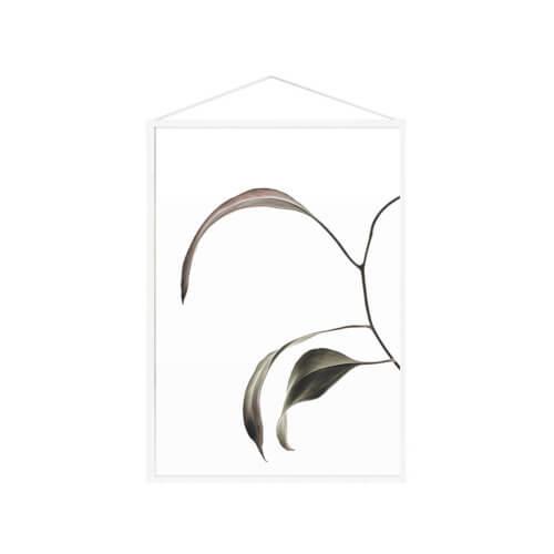 Moebe – Druck Floating Leaves 07 – A4