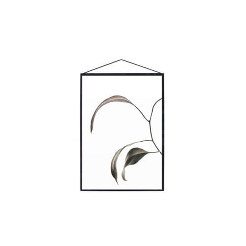 Moebe – Druck Floating Leaves 07 – A5