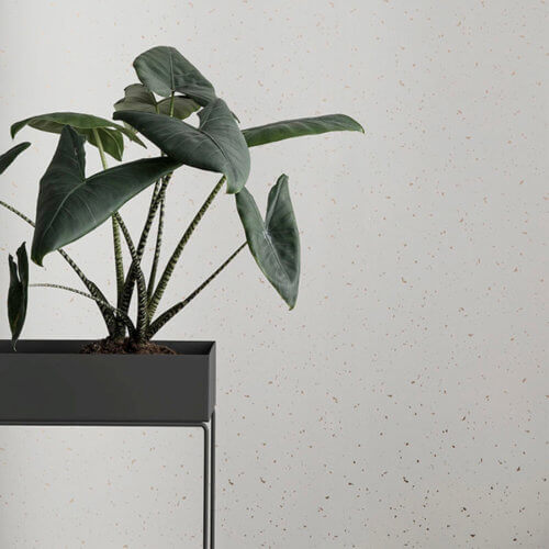 Ferm Living – Pflanzenbox Plant Box – Schwarz