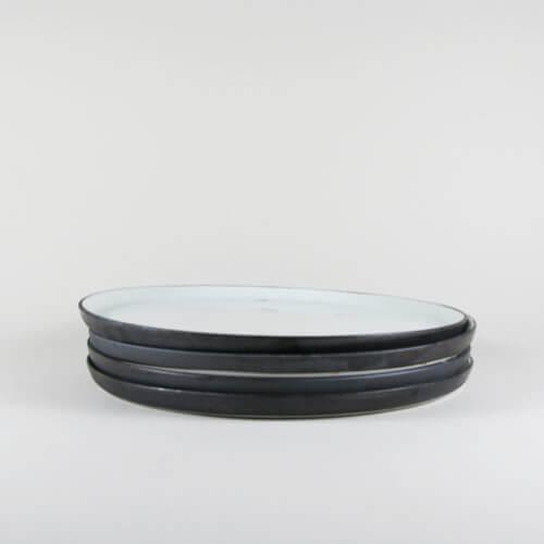 Broste Copenhagen – 4er Set ESRUM Teller Ø 28 cm