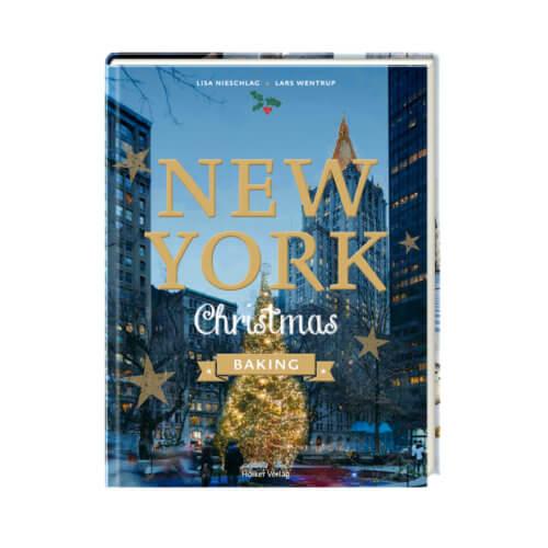 New York – Christmas Baking