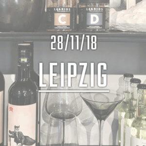 Weinmoment –Geile Weine & Lakrids