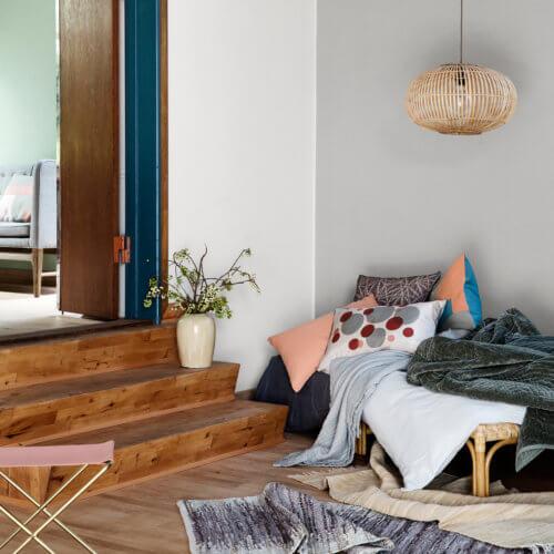 Broste Copenhagen – Bambus-Lampe ZEP