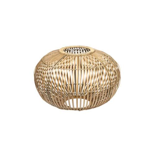 Broste Copenhagen – Bambus-Lampe ZEP – S