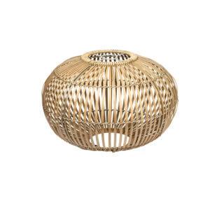Broste Bambus-Lampenschirm ZEP M