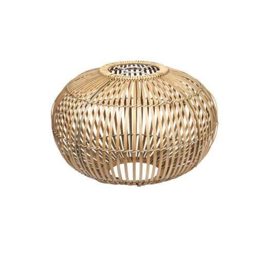 Broste Copenhagen – Bambus-Lampe ZEP – M