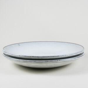 Broste Copenhagen – 2er Set Nordic Sand – ca. Ø 29 cm