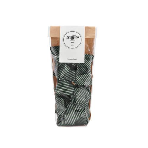 Nicolas Vahé – Schokoladen-Trüffel mit Minze