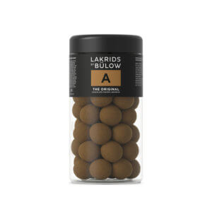 Lakrids A The Original Regular 295 g