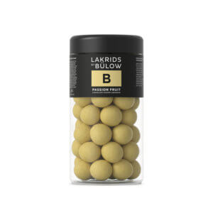 Lakrids B Passion Fruit Regular 295 g