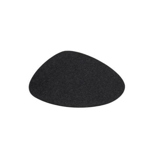 HEY Sign – Untersetzer Stone M – Graphite