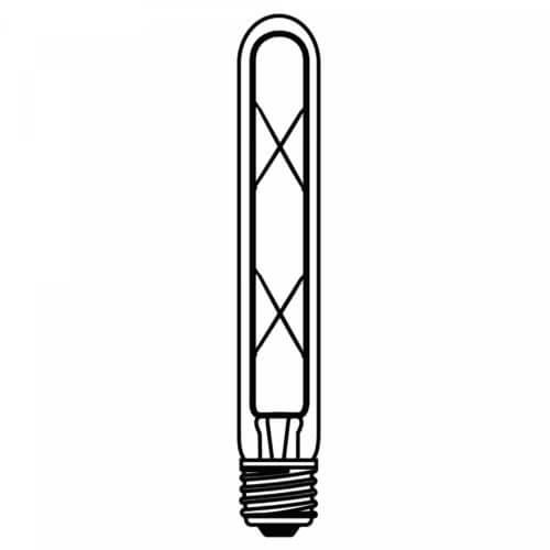 OPJET Paris LED Glühbirne Stab Ø H18,50 cm