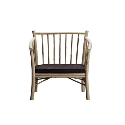 TineK BambusLounge Chair