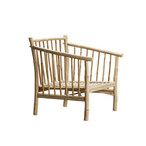 Tine K Home BambusLounge Chair