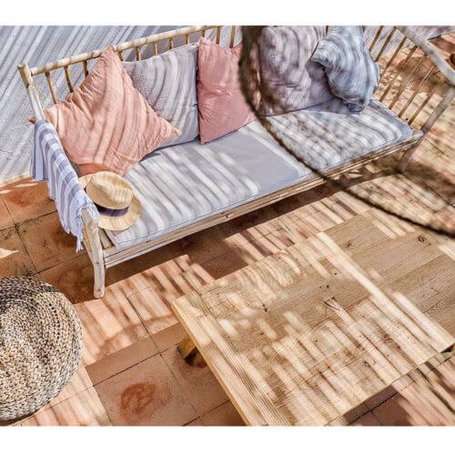 Tine K Home Bambus Möbel